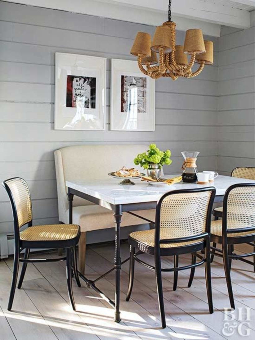 clever and genius small dining room design ideas small dining rooms