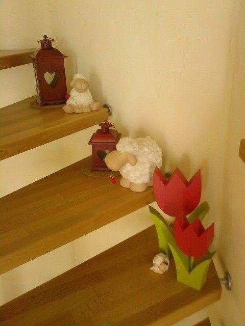 Flur/Diele 'Flur und Treppenhaus' - Endlich angekommen - Zimmerschau