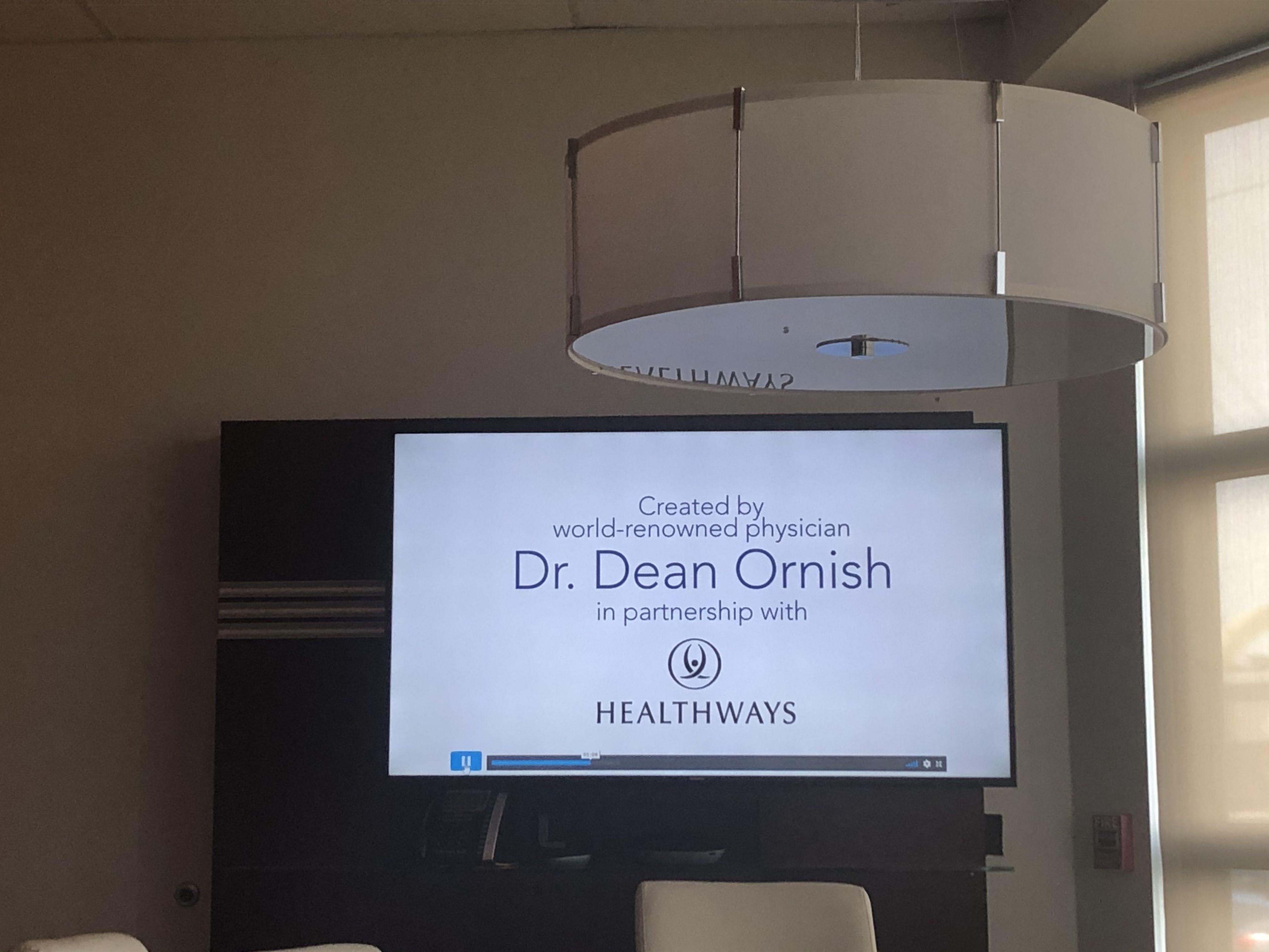 Ornish Program Cohort 8 began!   #allcare4u #reverseheartdisease #seminole #nutrition #fitness #stre...
