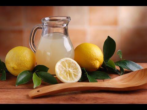 طريقة عمل عصير الليمون بالنعناع Home Remedies Health Remedies