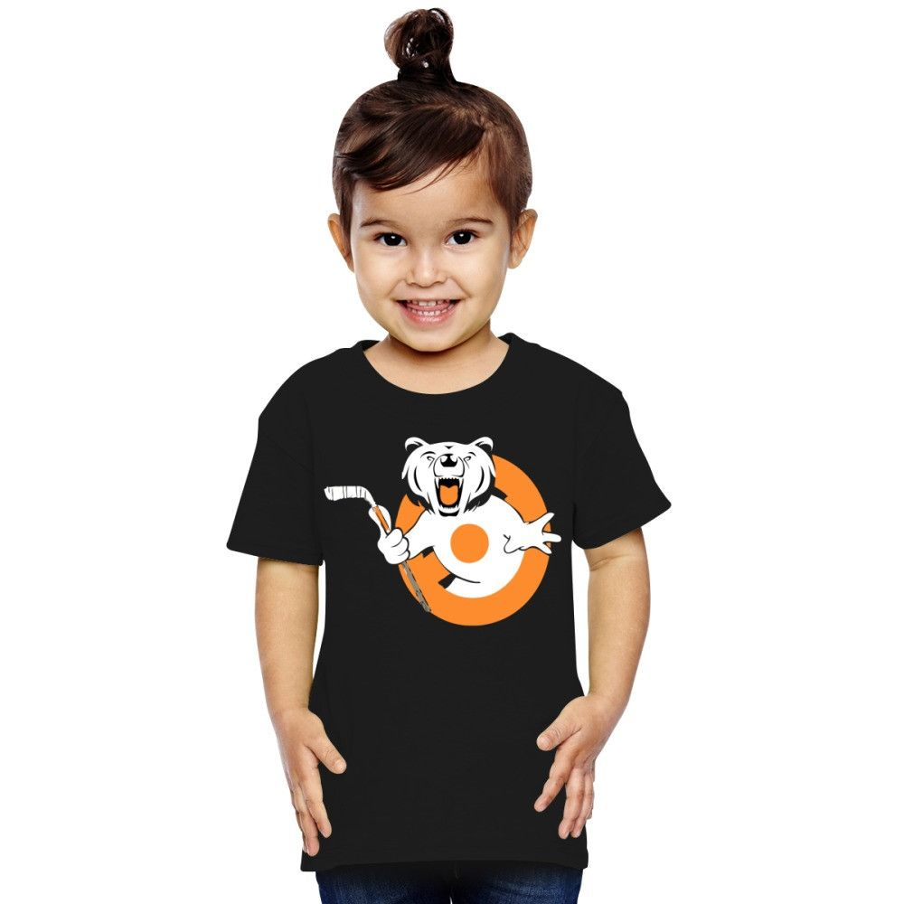 Ghost Bear Toddler T-shirt