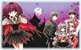 Chibi Vampire Karin 1 24 Subtitle Indonesia Tamat Download Anime Sub Indo 3gp Mp4 Mkv 480p 720p Dotnex
