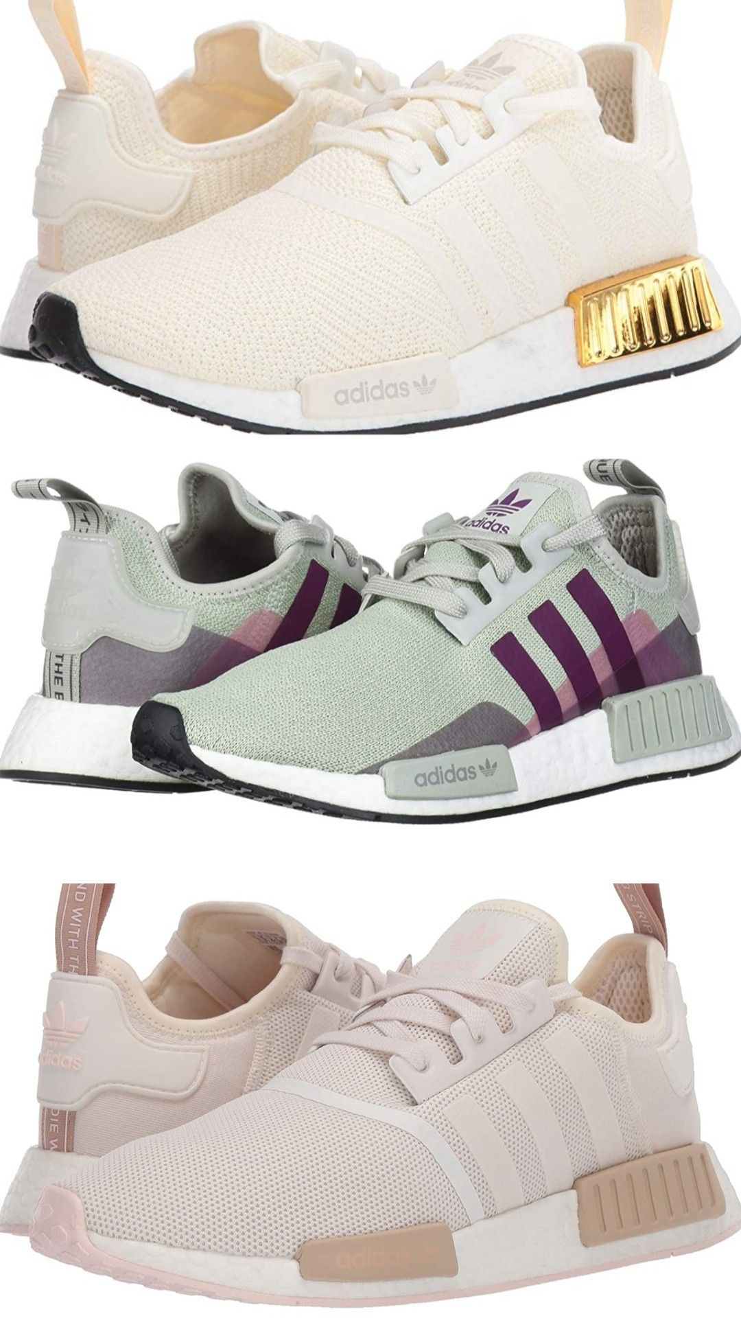 adidas Originals Womens NMD_r1 Sneaker