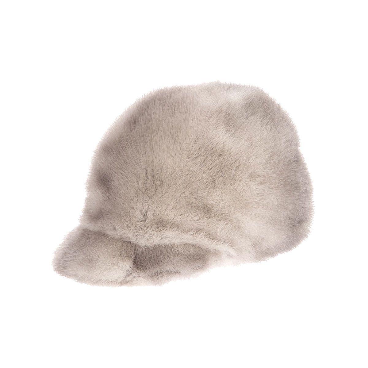 Muhlbauer Mink Fur Hat - The Cut