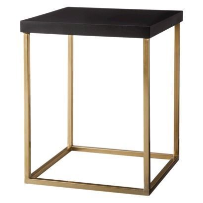 7724ce6bbb91b Threshold Square Accent Table - Target -  69.99 - domino.com