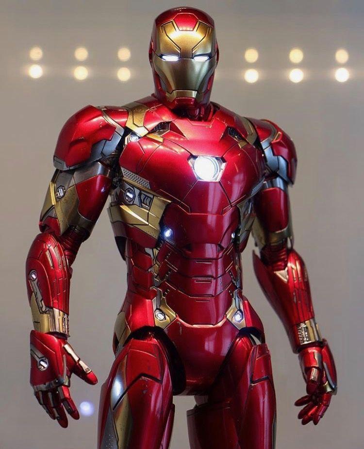 iron man mk46  iron man iron man avengers iron man armor