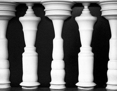 optical illusions to make you invisible