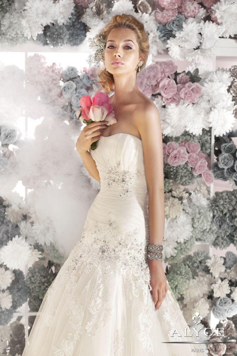 Bridal dress style detail view wedding dresses