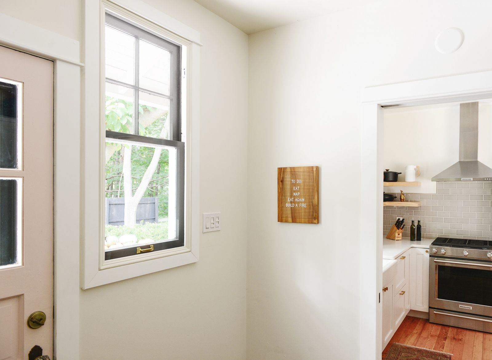 A Storm Window That Works from the Inside, Out #energyefficiency