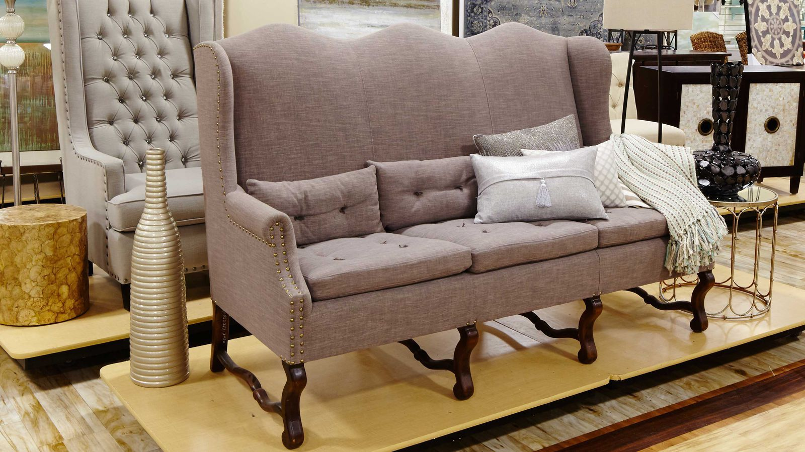 sofa tables at home goods