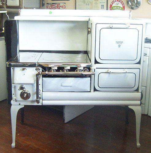 1920s tapan range vintage stoves pinterest stove classic and ranges. Black Bedroom Furniture Sets. Home Design Ideas