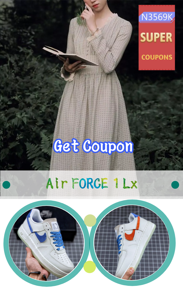 Money Promo Codes Air FORCE 1