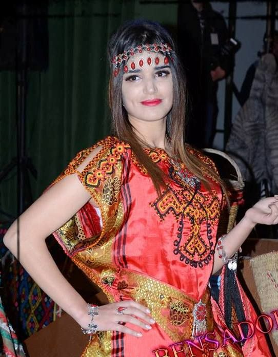 Robe kabyle couture Pinterest Robe, Belle and Caftans