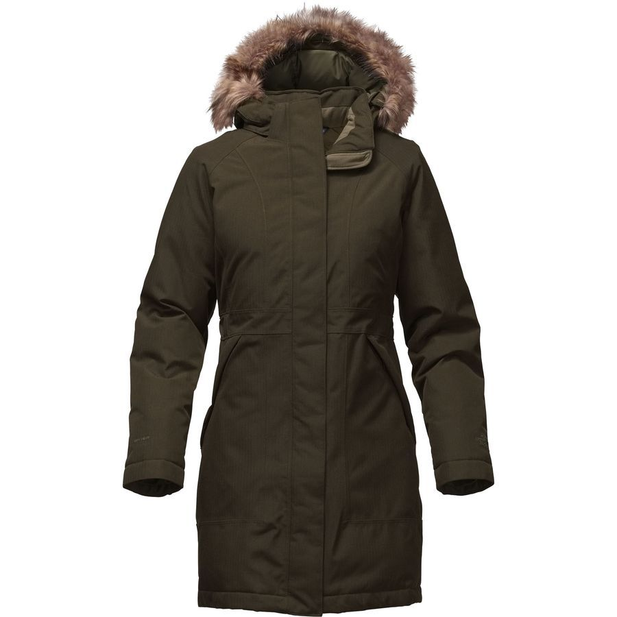 The North Face Downtown Parka Women's | North face arctic