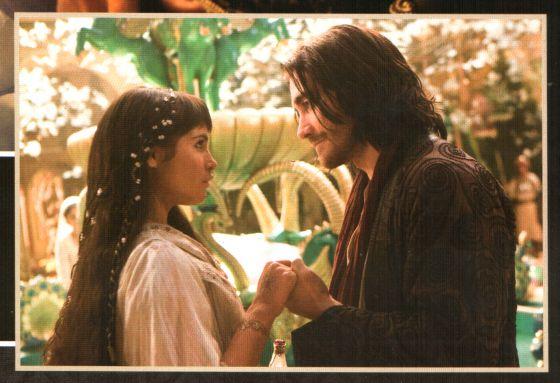 Tamina Disney And Cute Stuff Prince Of Persia Movie