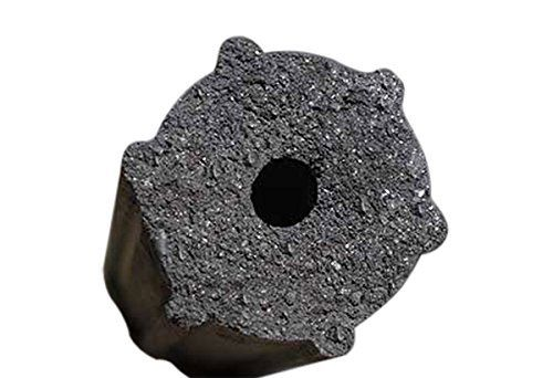 Coconut Shell Charcoal by Komodo Kamado - Premium Natural & Sustainable ~ Smokeless/Neutral Flavored Grilling/Smoking Carbon BBQ - 20lb box, http://www.amazon.com/dp/B00P9S71E6/ref=cm_sw_r_pi_awdm_APTYvb0QVBPAG