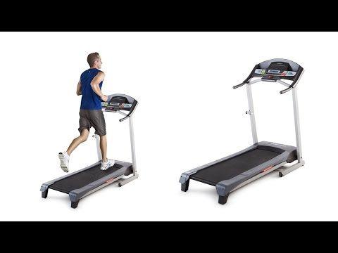 Top 5 Weslo Cadence g 5 9 Treadmill Reviews 2016 Weslo