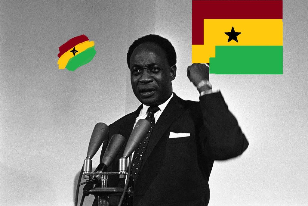 20 Things You Didn't Know About Kwame Nkrumah