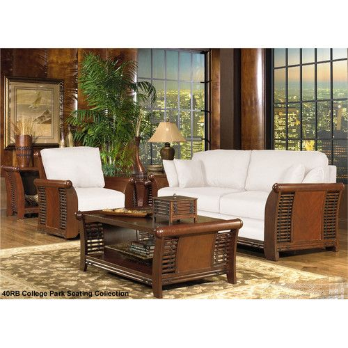 Acacia Home And Garden College Park Living Room Collection