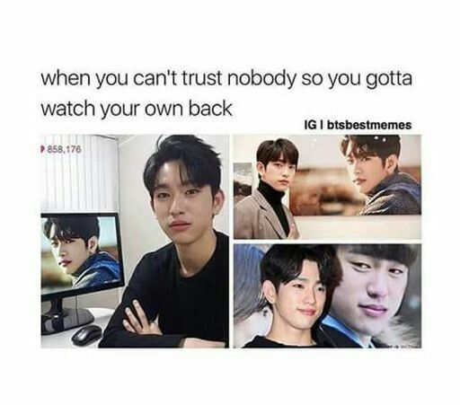 #jinyoung memes are the bet #got7