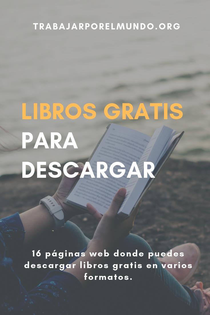 Libros Gratis Para Descargar Libros Gratis Paginas Para Leer Libros Libros De Lectura Gratis