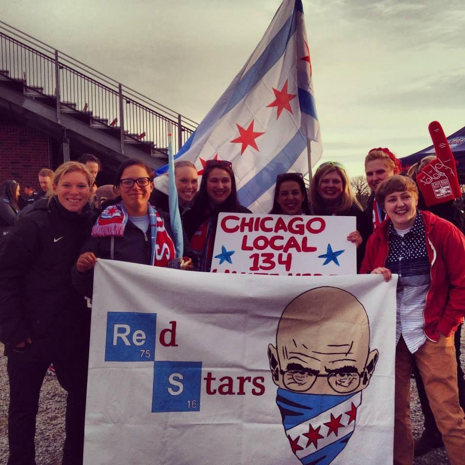 23 Our Fans Ideas Chicago Locals Red Star Best Jersey