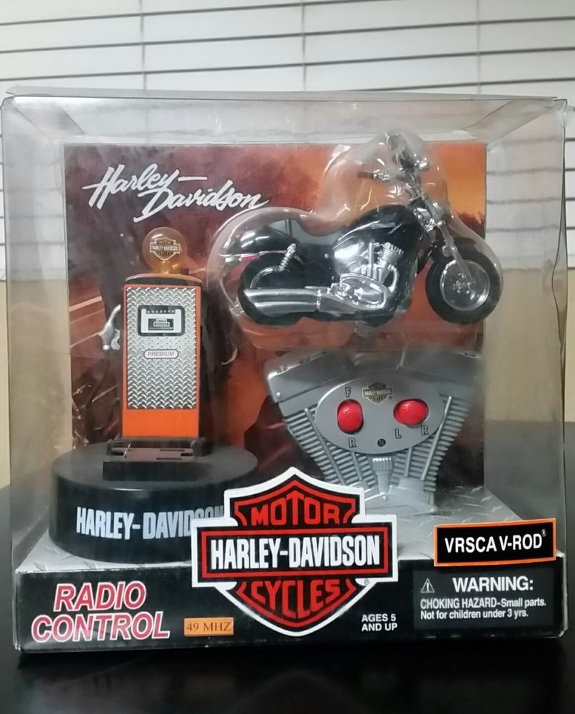 evaluation and control of harley davidson Harley-davidson has been able to build a community of enthusiasts around its  brand  production methods as just-in-time inventory control and quality circles.