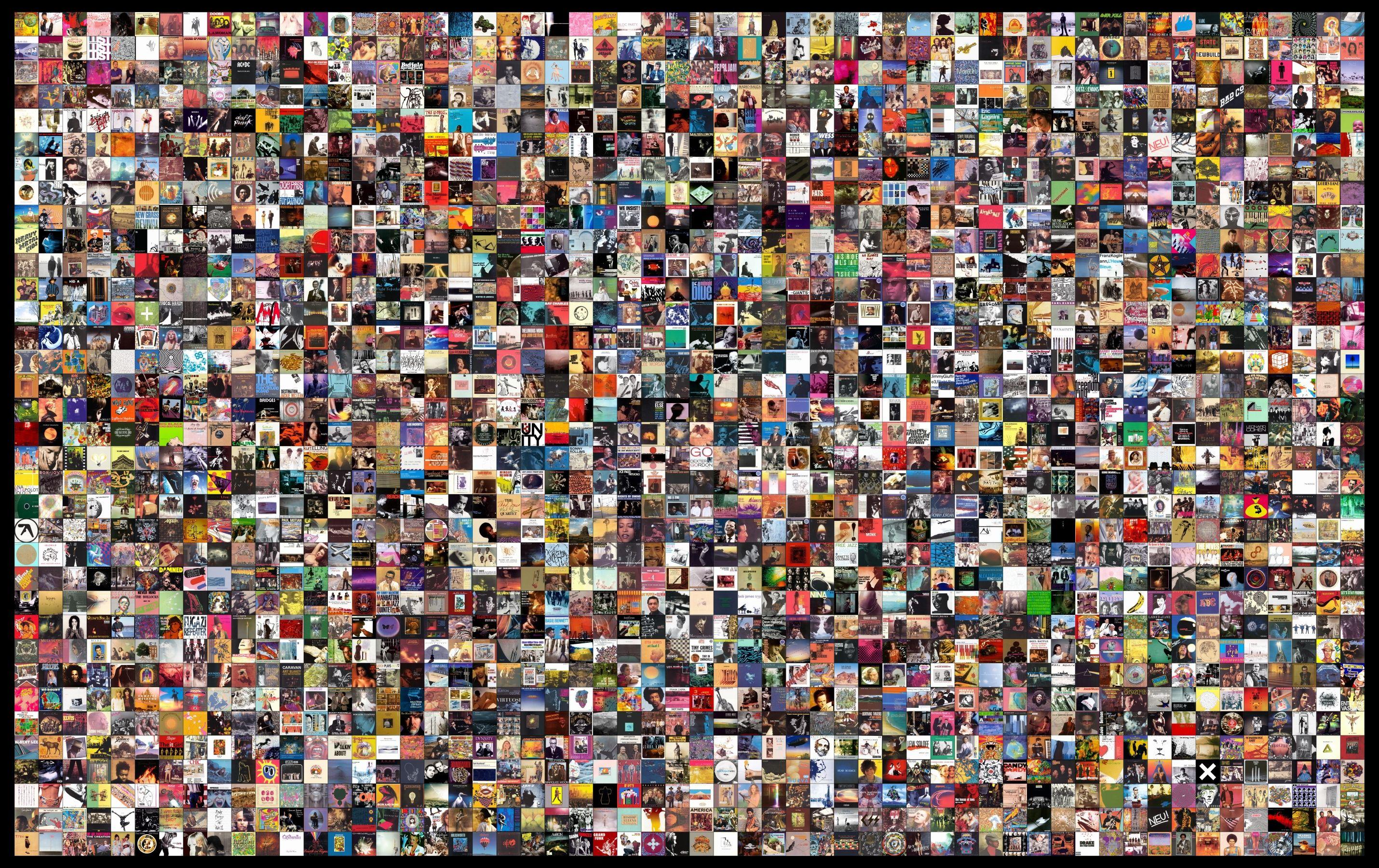 Wallpaper Of 1 960 Best Music Album Covers Music Album Art