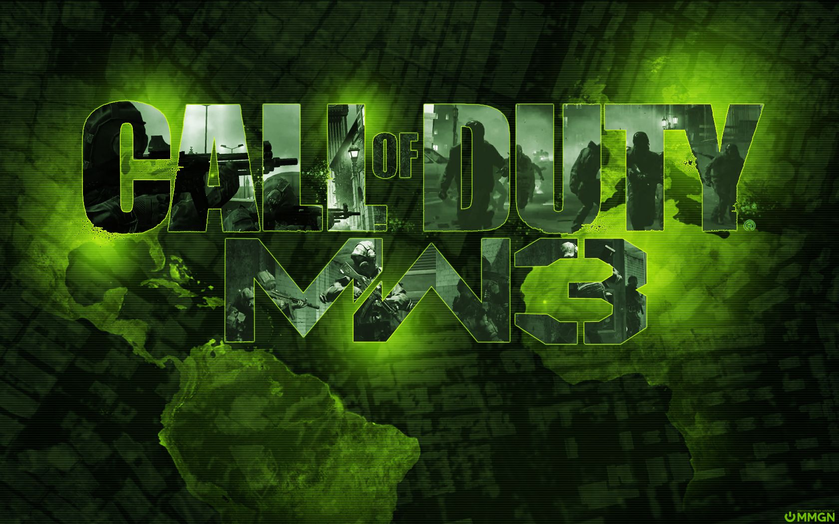 Awesome Modern Warfare Call Of Duty Pictures