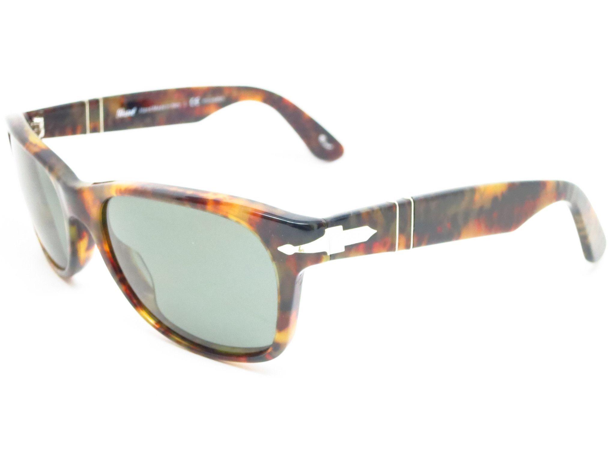 f9dbe979851f6 Persol PO 2953-S 108 58 Caffe Polarized Sunglasses