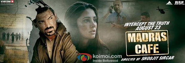 Madras Cafe 2 Telugu Movie Full Free Download