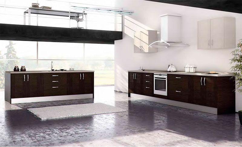 modelo Cocina Moderna 7