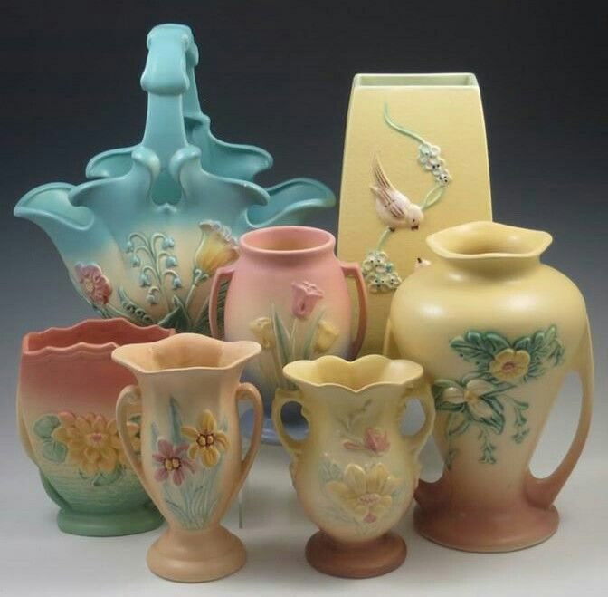 Pin By Allan Elliott On Pottery Collectible Pottery Diy Pottery Pottery Art