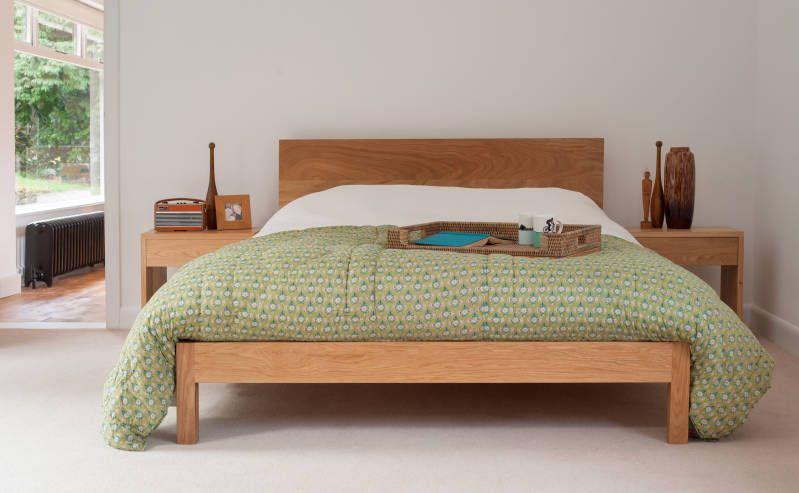 contemporary oak bedroom furniture.  Furniture Contemporary Oak Bed Inside Oak Bedroom Furniture