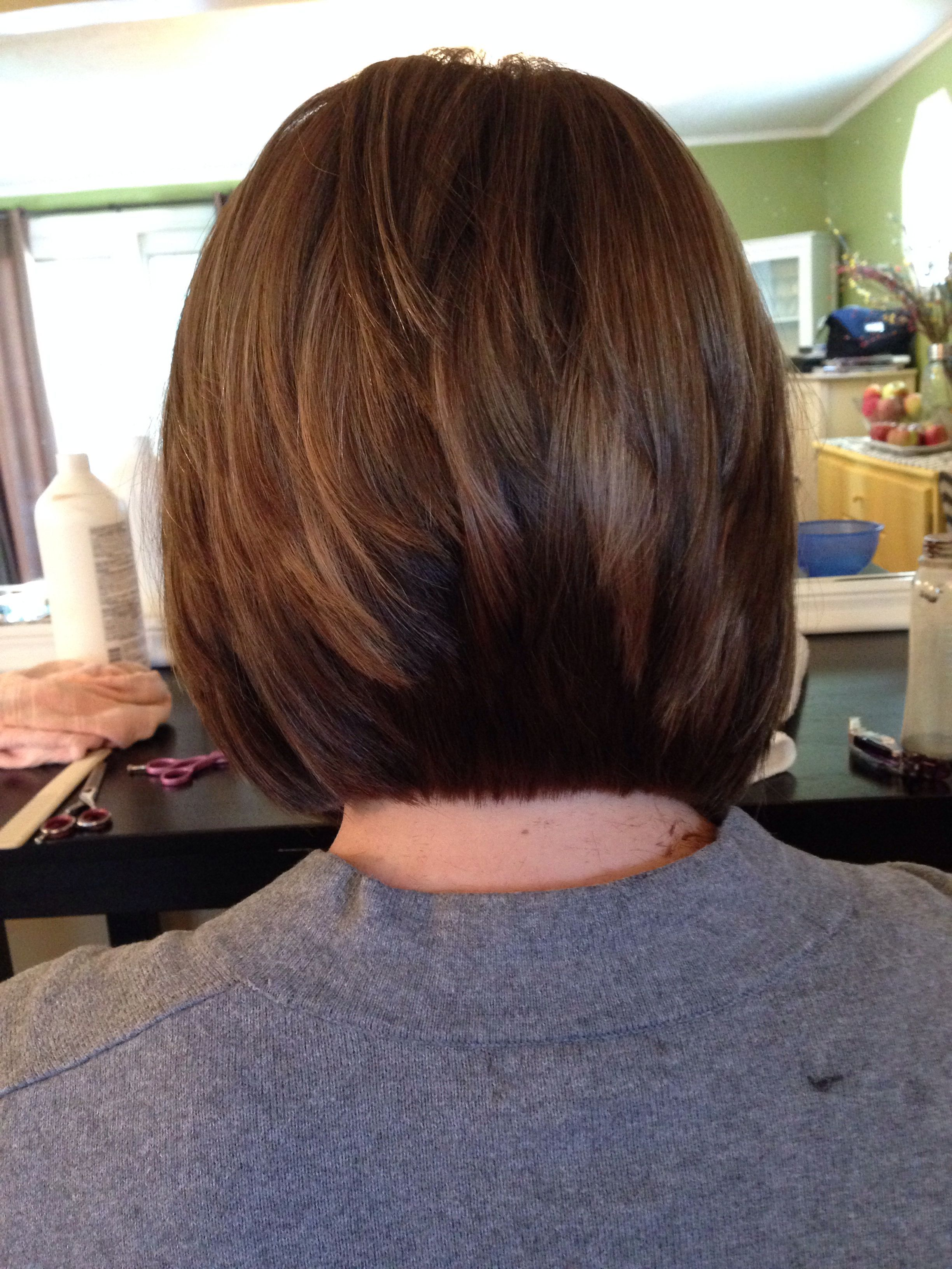 201 Bob Haircuts For Women Over 40 Short Hair Styles