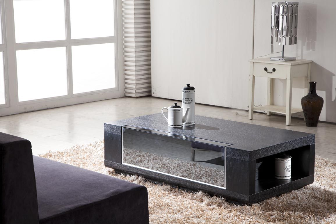 Modern Granite Coffee Table  Coffee Tables  Pinterest  Granite Awesome Modern Center Table Designs For Living Room 2018