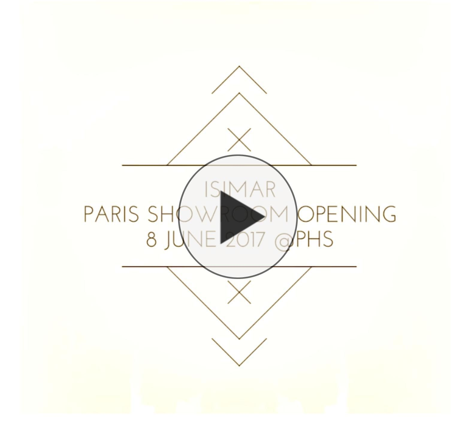 iSimar_Paris showroom opening | Showroom, Wire chair and Modern