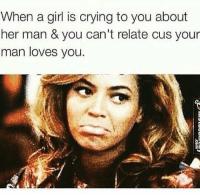 Via Me Me Love You Meme Funny Boyfriend Memes Boyfriend Humor