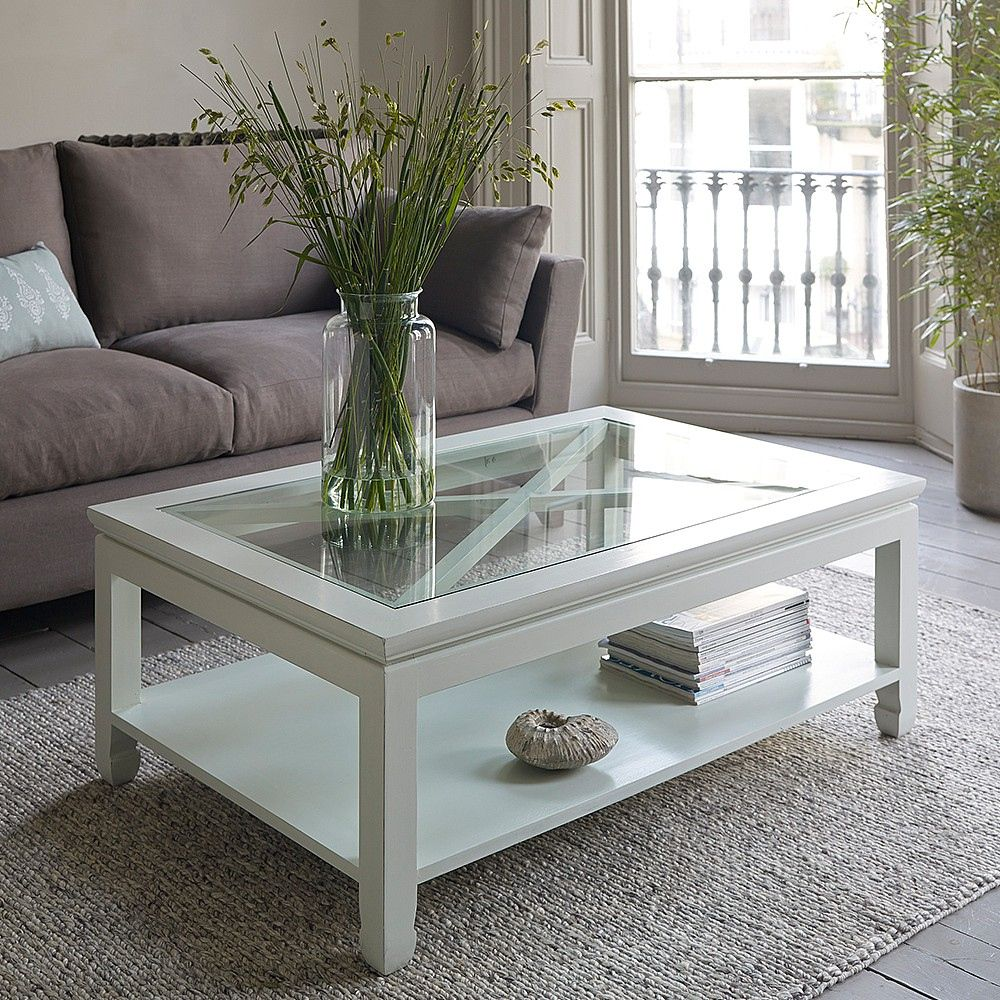 white glass coffee tables vintage