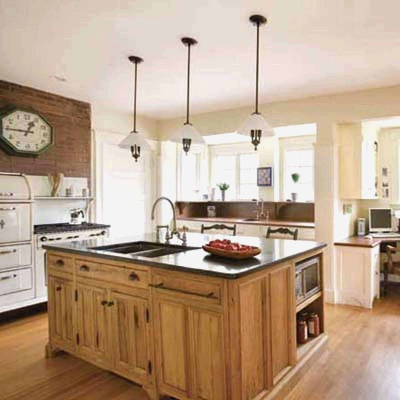 Replace Kitchen Flooring without Removing Cabinets in 2020 ...