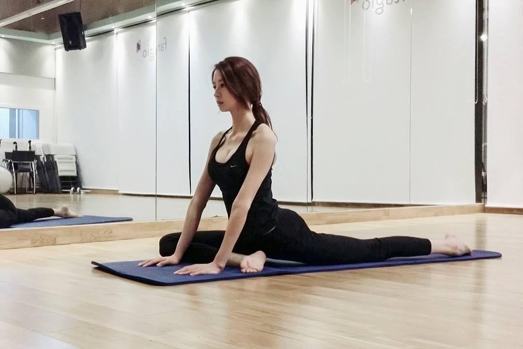 Hello Venus Nara Hello Venus Nara Up Fitness