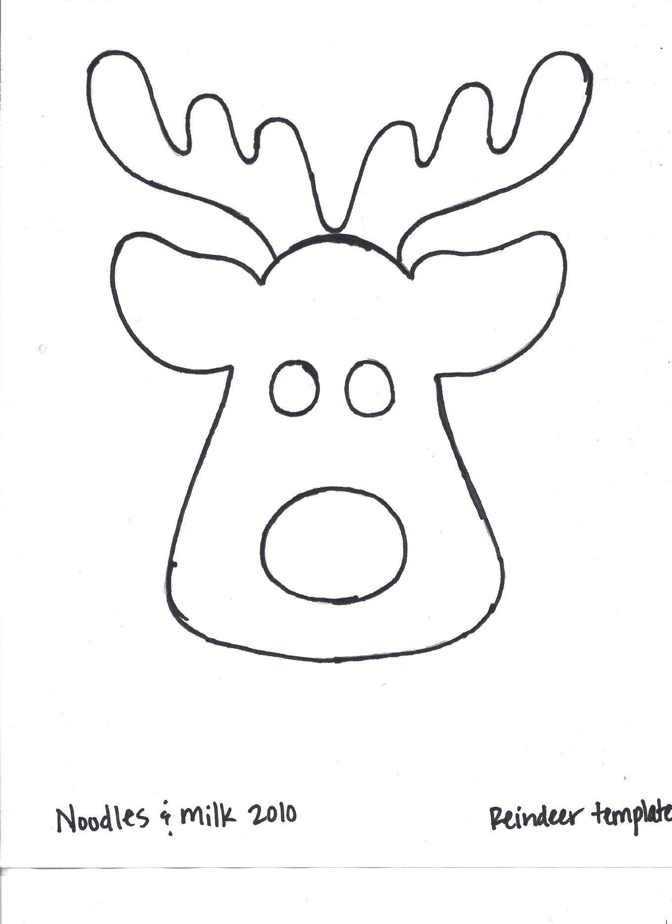 Reindeer Download 2