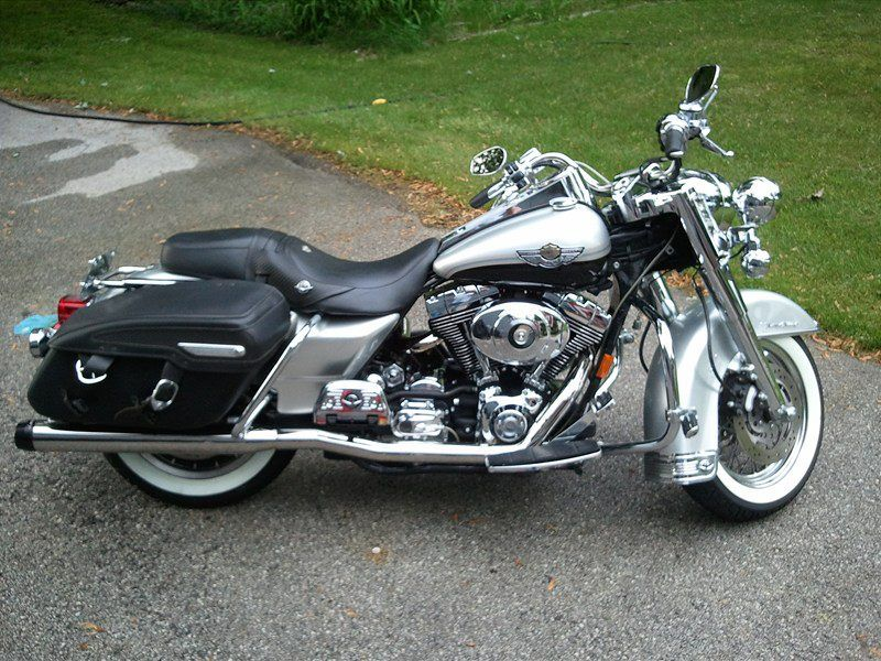 Timeline Photos Chopperexchange Com Facebook Road King Classic Harley Davidson Touring Harley Davidson Bikes