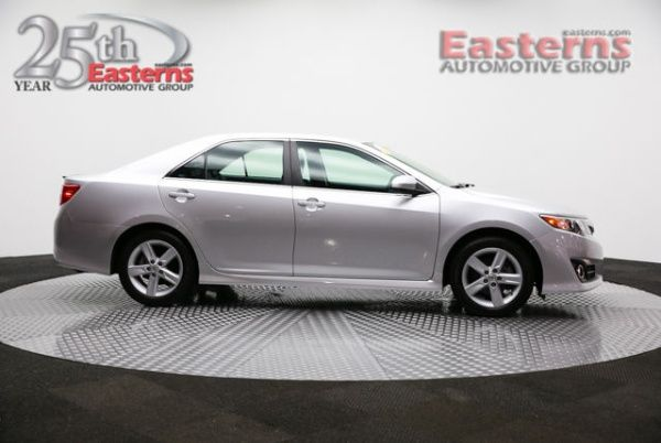 Used 2013 Toyota Camry For Sale In Temple Hills Md Toyota Camry Toyota Camry For Sale Camry