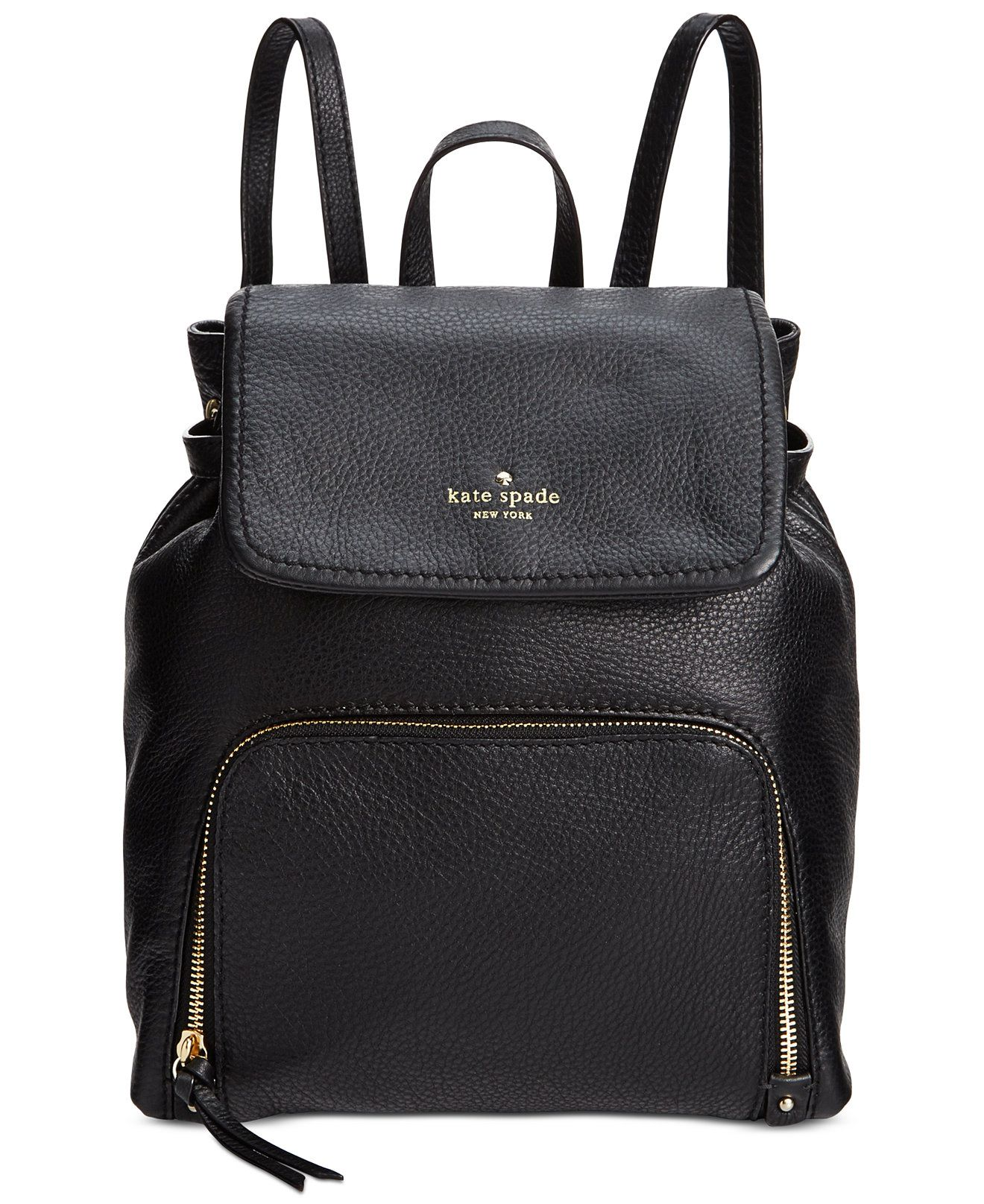 f851eac246e36 kate spade new york Cobble Hill Charley Backpack - Backpacks - Handbags    Accessories - Macy s