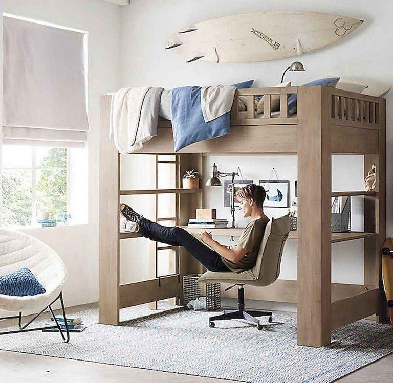 37+ Smart Bedroom Hack Ideas Budget #bedroom #bedroomdecor ...