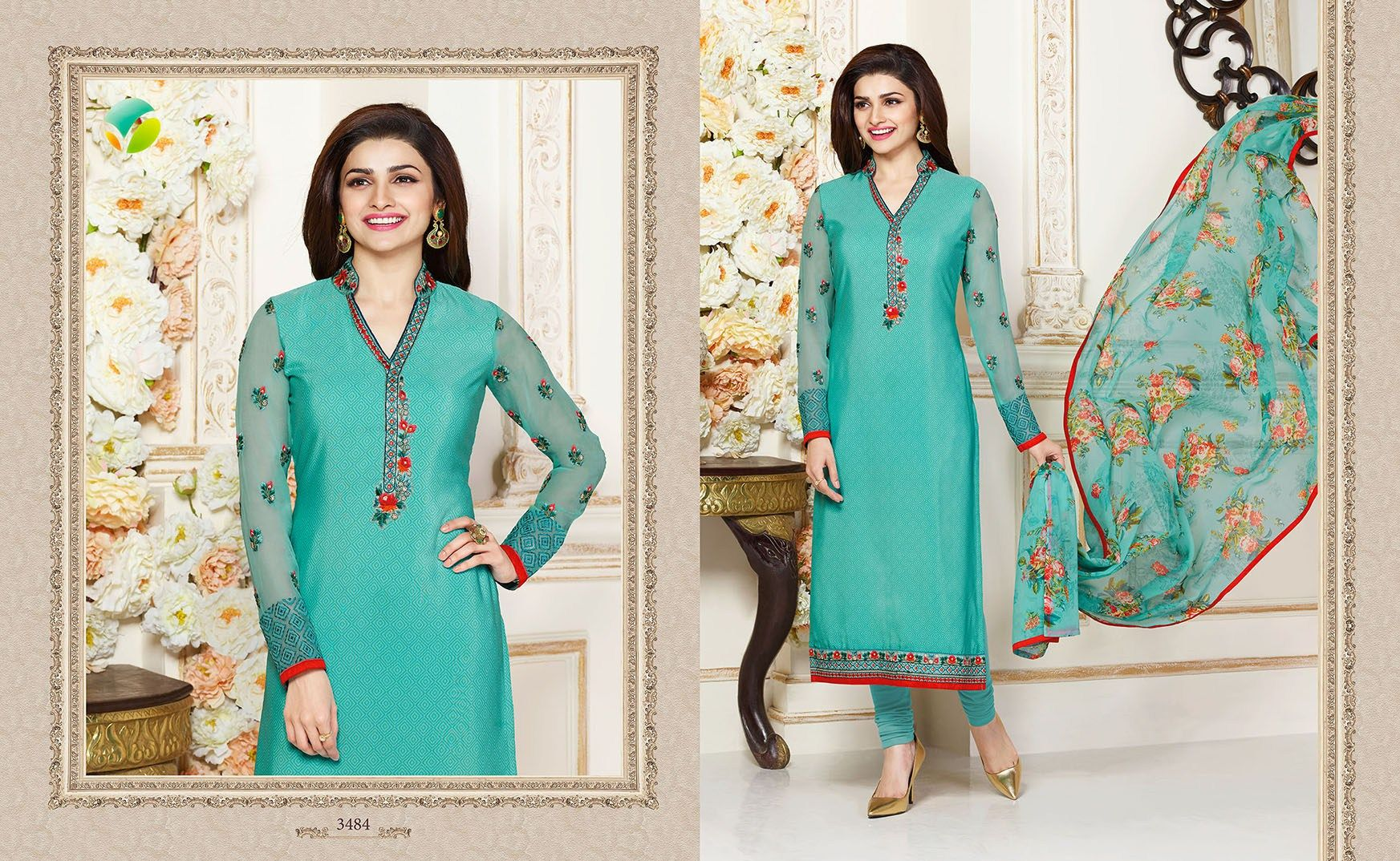 8bb2af478e VINAY FASHION SILKINA ROYAL CREPE VOL-4 buy online from pehnava fashion mart.  contact on +91 9974806954 OR +91 9662030388