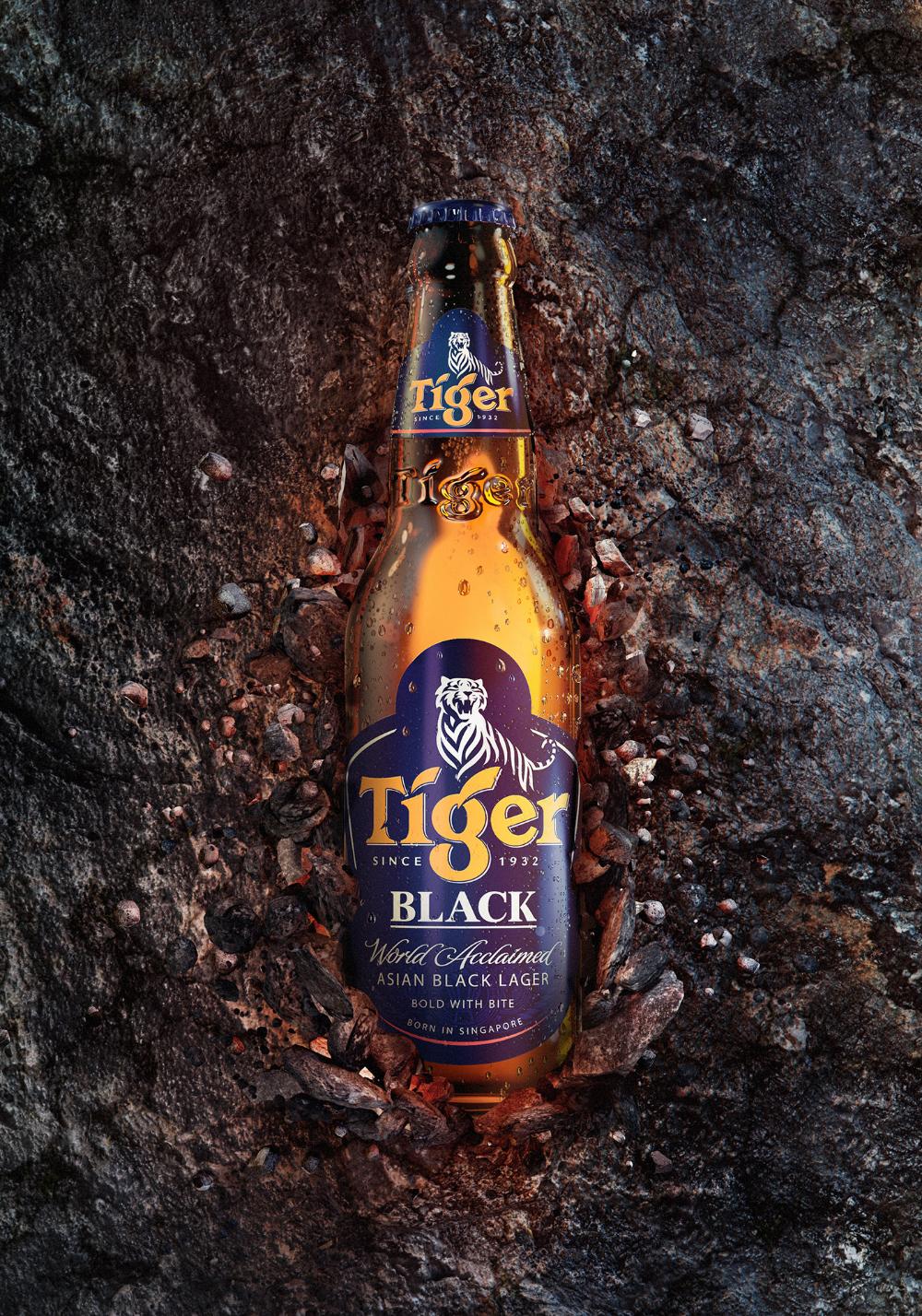Pin By Dailyvanity On Food Beer Tiger Beer Beer Advertising