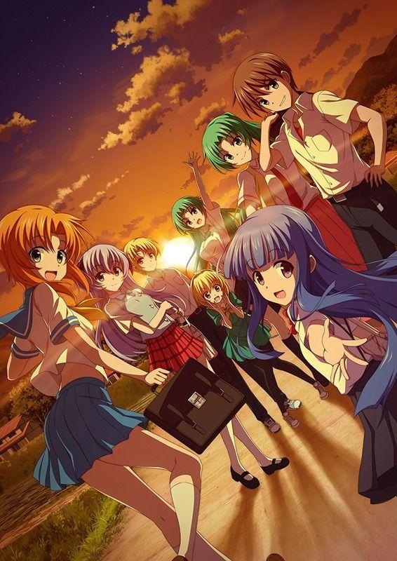 Higurashi pictures