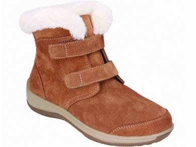 1504cd0bda Orthofeet Florence - Women's Boot | Charcot Shoes | Boots, Shoes ...